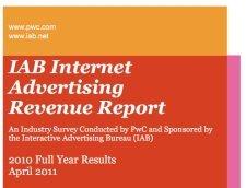 IAB 2010 Raporu