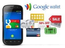 Google Wallet - Google Citibank