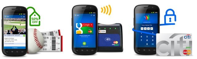 Google Wallet - Google Cüzdan