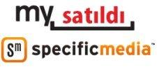 MySpace Satıldı - Specific Media