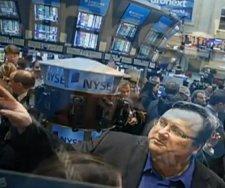 Reid Hoffman - Wall Street