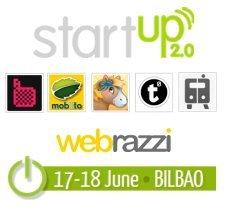Startup20 Finalistleri