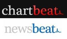 Chartbeat - Newsbeat