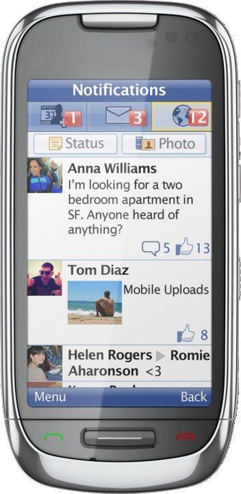 Her telefona Facebook Snaptu Uygulamasi (6)