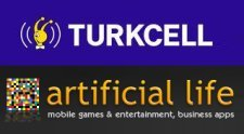 Turkcell - Artificial Life