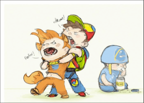 Chrome Firefox IE