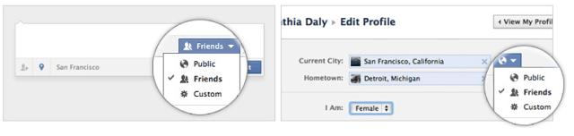 Facebook Kontroller