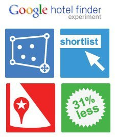 Google Hotel Finder - Google Otel