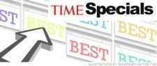 Time 2011'in En İyi 50 websitesi