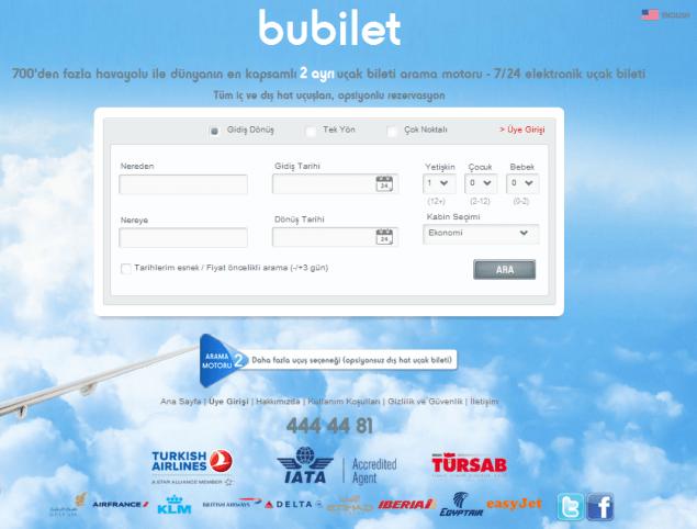 BuBilet.com