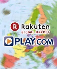Rakuten-Playcom