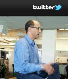 Twitter, Dick Costolo