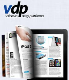 Valensas Dergi Platformu - VDP