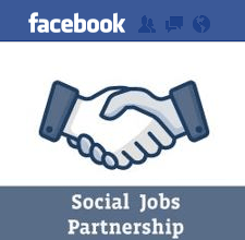 Facebook Social Jobs