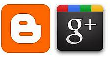Blogger - Google Plus