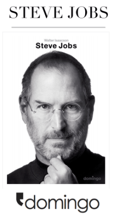 Steve Jobs - Biyografi