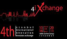 4iXchange - Istanbul Innovation