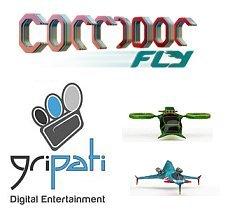 Gripati - Coridor Fly