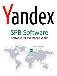 Yandex - SPB