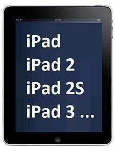 Yeni iPad 2S mi ipad 3 mü olacak?