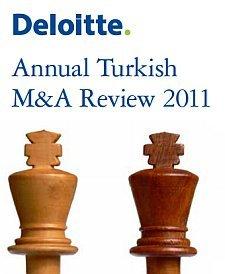 Deloitte Turkiye - Birlesme ve Satin Alma Raporu