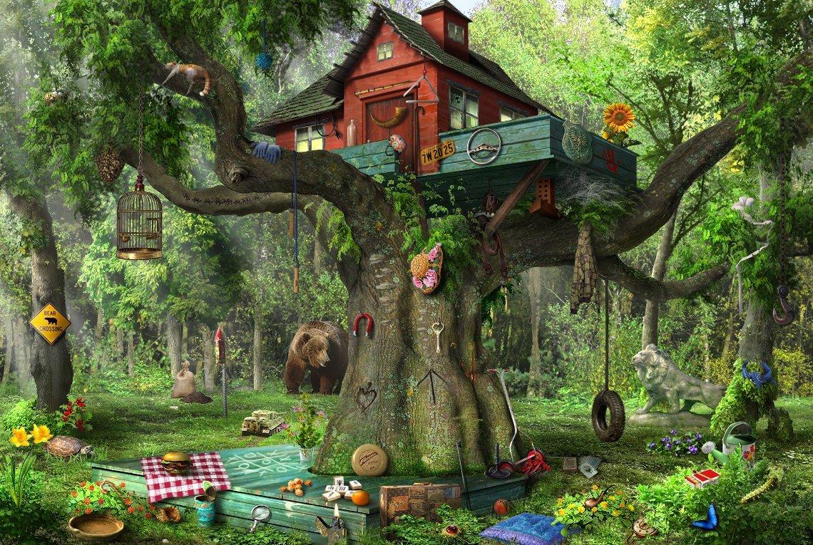 Hidden Chronicles_Scene_TreeHouse