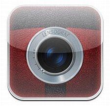 Lensograf