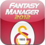 Galatasaray Fantasy Manager 2012