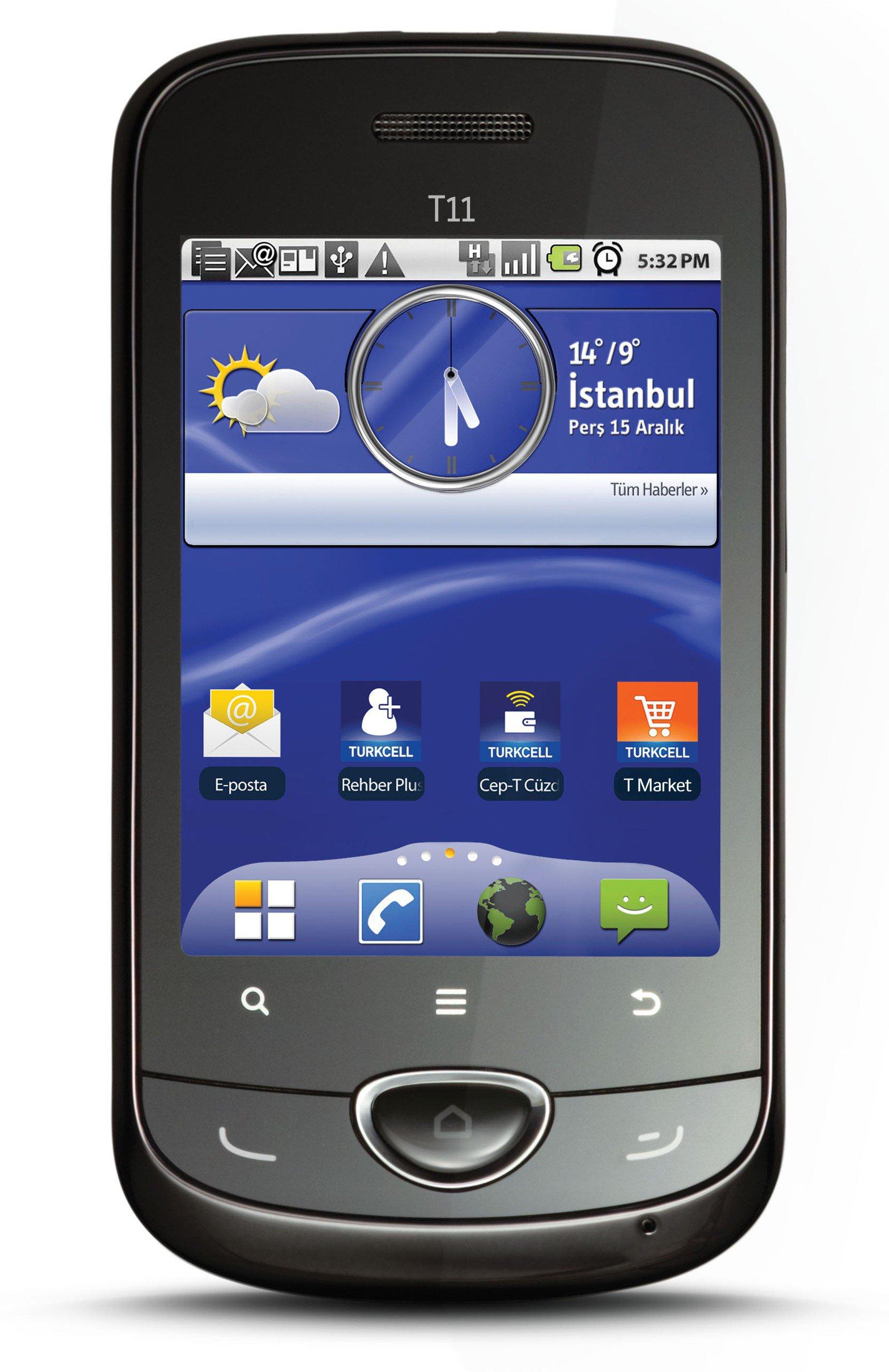 3642ef8da3dbf Turkcell T11 özellikleri ve fiyatıyla iddialı geliyor - Webrazzi