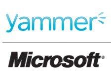 Microsoft, Yammer