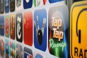 iOS 6'da yenilenen App Store