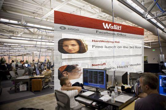 Wallit-wall