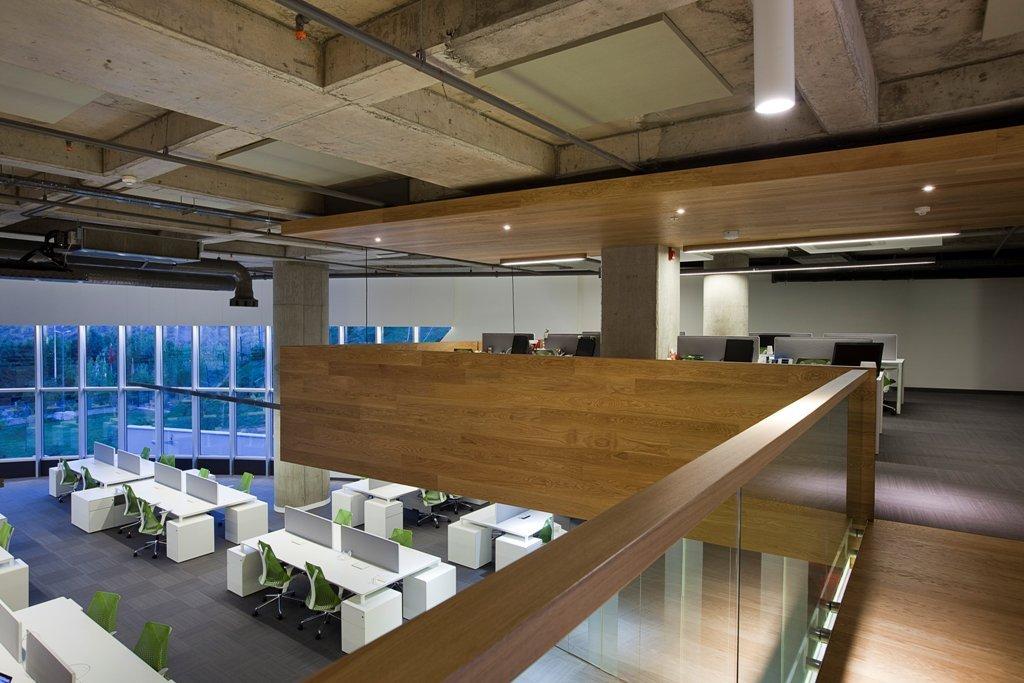 açık ofis mobilyaları