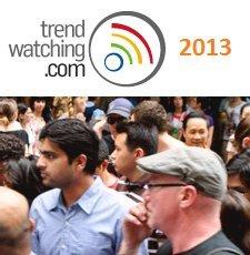 trendwatching 2013 Video della iii edizione del capri trendwatching festival il racconto delle due giornate, i trend, i protagonisti, il pubblico tra gli special guest della nuova.