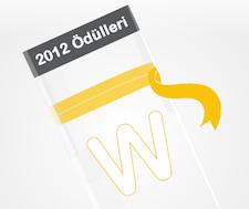 Webrazzi Ödülleri 2012 sonuçları