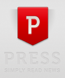 press-android-logo