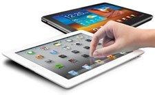 Yılbaşı alışverişince tüketicilerin tercihi hangi tablet?