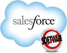 Salesforce.com LeWeb