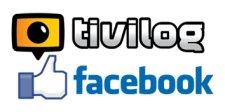 Tivilog Facebook uygulamasi