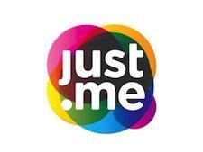 just me logo