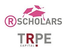 trpe capital kadin girisimci R-Scholars