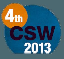 CSW13_Logo
