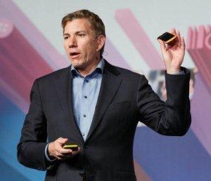 Mozilla CEO Gary Kovacs