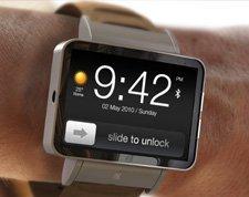 Apple'dan akıllı saat mi geliyor?