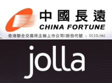 jolla china fortune