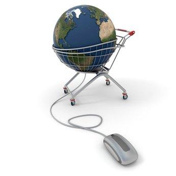 Küresel e-ticaret hacmi ilk kez 1 trilyon dolara ulaştı
