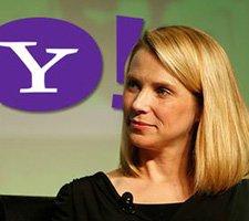 Mayer'dan sürpriz hamle: Yahoo, Google ile reklam anlaşması imzaladı