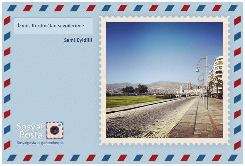 Sevdiklerinize kartpostal kazımak 46
