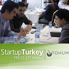 Startup Turkey izlenimleri
