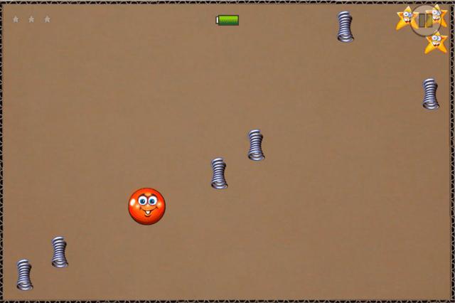 Collisions-ekran-goruntusu